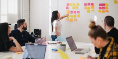 team work meeting- Remote Report