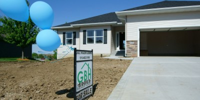 Single family house for sale in Newton, Iowa
