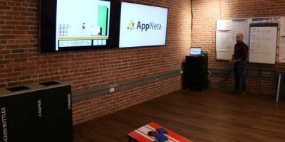 AppNeta's Boston office